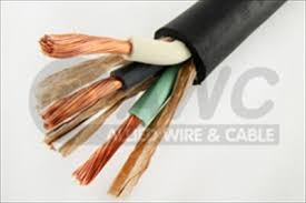 Soow Cable 2 Awg To 8 Awg Awcwire Com Portable Cord