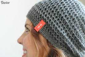 Free Crochet Hat Pattern Extraordinary Cool Crochet Hat Patterns Free Free Crochet Hat Pattern Grey