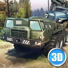 Offroad Tow Truck Simulator Full by Game Maveriks
