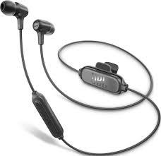 МТС Cashback. Купить Bluetooth <b>Наушники JBL E25BT</b> Black