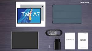 Ulefone Tab A7 Android 11 7680mAh ...