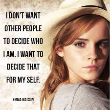 Womens Rights Quotes Enchanting 48 Empowering Emma Watson Quotes Quotiful