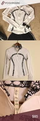 17 best ideas about define warm define white black lululemon define full zip jacket