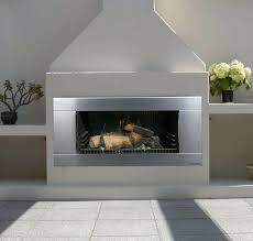 gas fire box outdoor gas fireplace insert outdoor gas fire pit insert outdoor vented wood burning