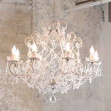 shab chic chandeliers 10 ways to light up your life regarding incredible residence shabby chic chandelier designs