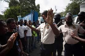 2 Haitian Americans held in slaying of ...