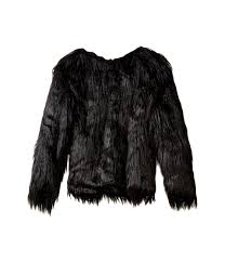 kids appaman kids faux fur coat toddler little kids big kids girls coats outerwear clothing fnt9052 ping t