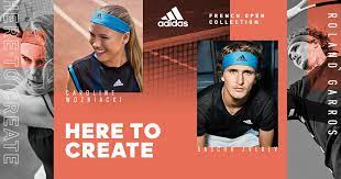 Roland corporation is a leading manufacturer and distributor of electronic musical instruments, including keyboards and synthesizers, guitar products, electronic percussion, digital recording equipment, amplifiers, audio processors, and multimedia products. Adidas Roland Garros Collection Pro Direct Tennis