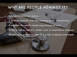 quotes about physician assisted suicide quotes