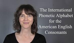 Definition of the international phonetic alphabet noun from the oxford advanced learner's dictionary. Learn The Ipa For American English Consonants