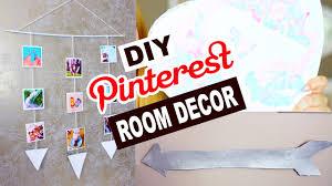 Diy Pinterest Deko Ideen Deko Selber Machen Zimmer Dekorieren