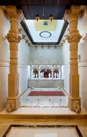 Stone Mandir Design 5 Marble Pooja Mandir Designs For Homes Youll Love These