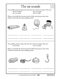 Many children have trouble making the connection between spoken words and letters. Reading Worksheets Word Lists And Activities Page 21 Of 24 Greatschools