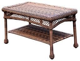 jeco inc honey wicker patio furniture
