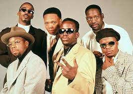 new edition 1996. Exellent 1996 One Of The Greatest Groups All Time New Edition Bobby Ricky Mike  Ronnie Ralph And Johnny The Group Came Onto Scene Officially In 1983  On Edition 1996