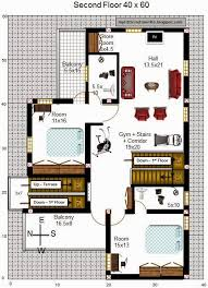 40 60 house plans west facing best of west facing house vastu plans bibserver of