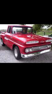 Awesome Great 1960 Chevrolet C-10 CUSTOM 1960 CHEVY C10 CUSTOM ...