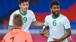 الأخضر الأولمبي» يتأخر أمام ألمانيا بهدفين مقابل هدف بالشوط الأول - Saudi  Feed - سعودي فيد