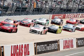 Dover Downs Raceway Seating Chart Dover International Speedway Looks Toward The Past And