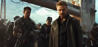 Image result for Logan (2017)