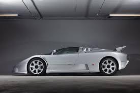 Car spwan:eb110 enjoy show full description. 1994 Bugatti Eb110 Super Sport 4 1 2 Sports Car Digest The Sports Racing And Vintage Car Journal