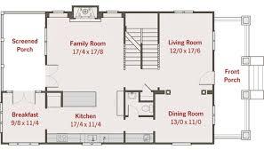 craftsman floor plans. Craftsman Style House Plan - 4 Beds 3.50 Baths 2520 Sq/Ft #461 Floor Plans S