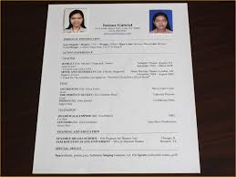 Sample Resumes For Jobs Best Resume Examples Your Job Search