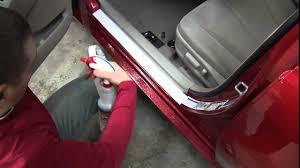 car door jamb. Car Door Jamb Protector On Simple Maxresdefault