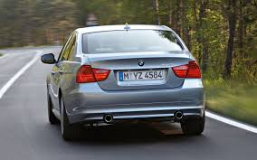 Coupe Series bmw 335i sedan : BMW Launches Performance Edition Upgrade for 335i Sedan