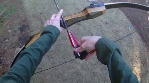 review 35 samick sage take down recurve bow great first bow you