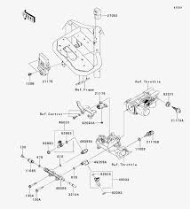 Images wiring diagram for kawasaki mule 4010 2014 kawasaki mule 4010 trans 4×4 kaf620ref