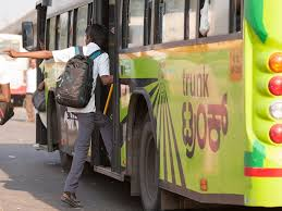 Increasing Mode Share of Bus Transport in Indian Cities   TheCityFix