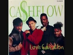 Cash Flow Band Cashflow Love Education 12 Inch Remix