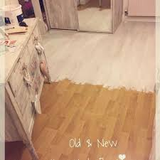 stunning old laminate flooring yes you can paint an old laminate