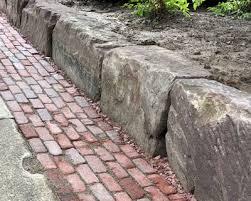 large stone blocks large retaining