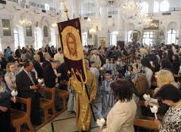 Syrian Orthodox Christians