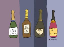 Vintage Champagne Years Chart How To Choose The Best Champagne Wine Folly
