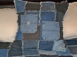 Denim Rag Quilt: 17 Steps (with Pictures) & Picture of Wash Your Quilt Adamdwight.com