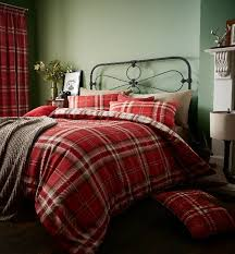 kelso red duvet cover set double yorkshire linen regarding elegant house red duvet covers king size ideas