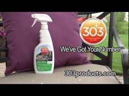 UV Spray To Preserve Fabric Colors And Prevent FadingOutdoor Furniture Fabric Protector