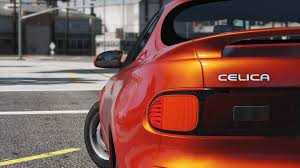 Pop Up Lights Toyota Celica Add On Template Popup Lights Without Script