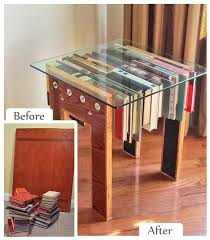 recycled furniture pinterest. Enchanting Upcycled Side Table With 9 Amazing Furniture Upcycle Diys And Recycled Pinterest