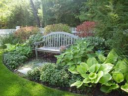 Small Picture Best 25 Hosta gardens ideas only on Pinterest Shade garden
