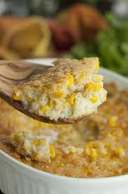 corn casserole. Wonderful Casserole This Easy OldFashioned Creamed Corn Casserole Recipe Is Just Like Grandma  Used To Make It If You Need An Excellent Side Dish Idea For The Holidays  Throughout