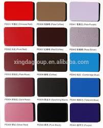 Acp Colour Chart Pantone Aluminium Composite Panel Price Acp Color Chart Buy Pantone Color Chart Aluminum Composite Panel Price Acp Aluminum Composite Panel Color