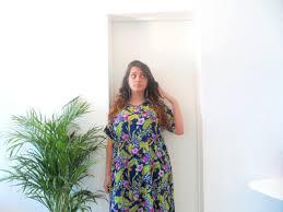 tuto une robe d intérieur ou pas toute simple