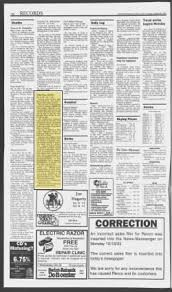 Obituary for Effie Ray Griffith, 1903-1993 (Aged 89) - Newspapers.com