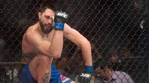 UFC's Carlos Condit opens up in candid ...