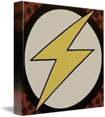 Superhero Logos -