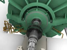 Image Thermal Power Generator In Thermal Power Plant Can Stock Photo Generator In Thermal Power Plant Youtube